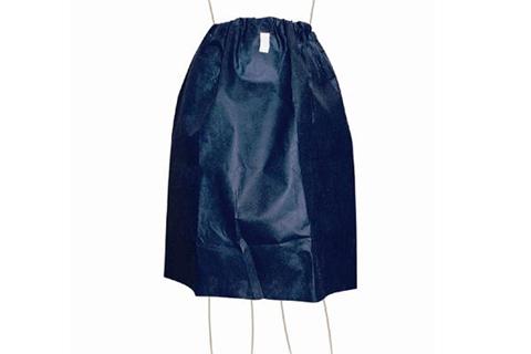 検診スカート