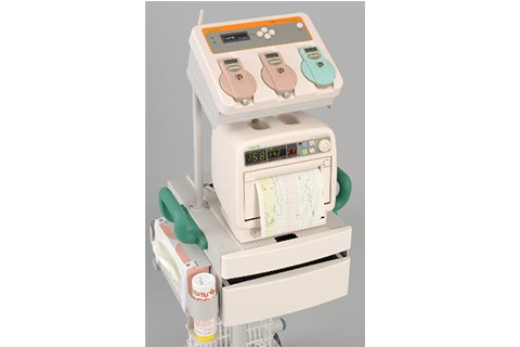 分娩監視装置 MT-516&MT-210