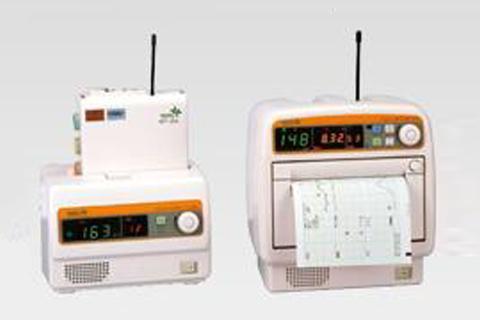 分娩監視装置 MT-517