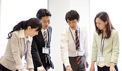 学会事務局受託運営・演者紹介事業